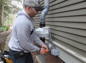 Radon Mitigation And Removal In Central Illinois Including