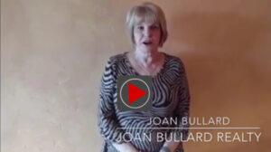 Joan Bullard