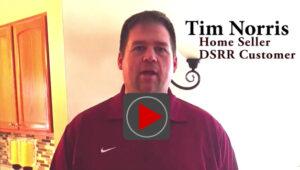 Tim Norris - DSRR